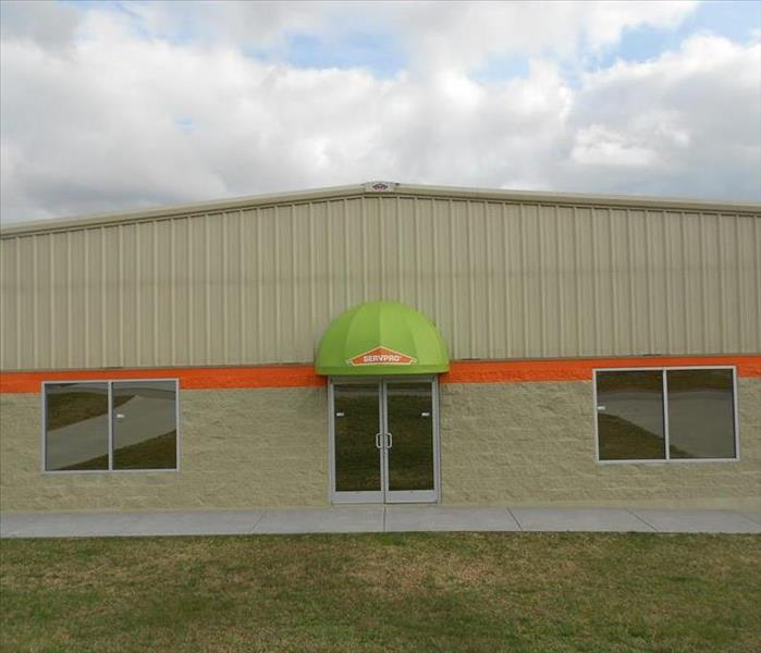 SERVPRO of Sevier, Jefferson & Cocke Co.