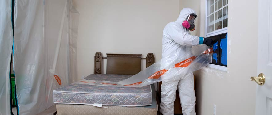 Sevierville, TN biohazard cleaning