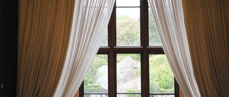 Sevierville, TN drape blinds cleaning